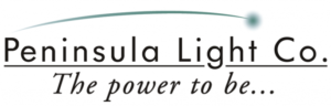 peninsula light logo